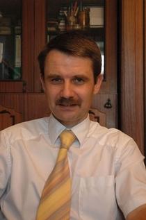 Кузнецов Сергей Валентинович